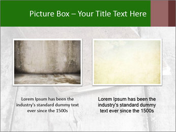 Old-Style Notebook PowerPoint Template - Slide 18