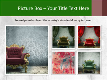 Old-Style Notebook PowerPoint Template - Slide 19
