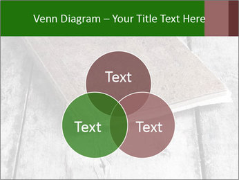 Old-Style Notebook PowerPoint Template - Slide 33