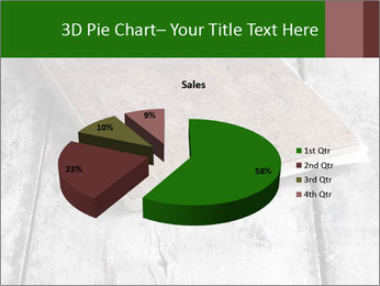 Old-Style Notebook PowerPoint Template - Slide 35