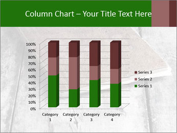 Old-Style Notebook PowerPoint Template - Slide 50