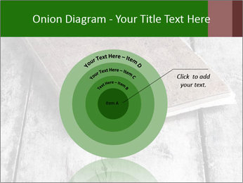 Old-Style Notebook PowerPoint Template - Slide 61
