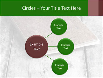 Old-Style Notebook PowerPoint Template - Slide 79