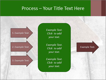 Old-Style Notebook PowerPoint Template - Slide 85