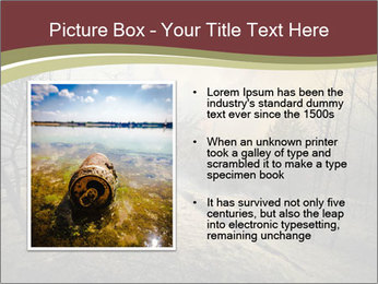 Beautiful Wlderness PowerPoint Templates - Slide 13