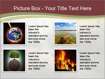 Beautiful Wlderness PowerPoint Templates - Slide 14