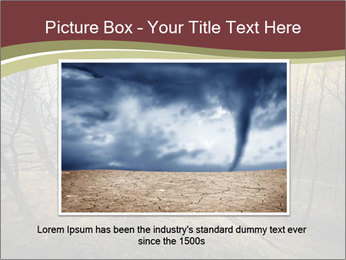 Beautiful Wlderness PowerPoint Templates - Slide 15