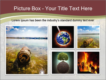 Beautiful Wlderness PowerPoint Templates - Slide 19