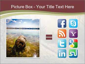 Beautiful Wlderness PowerPoint Templates - Slide 21
