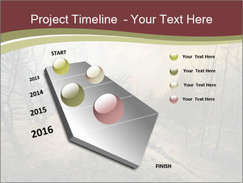 Beautiful Wlderness PowerPoint Templates - Slide 26