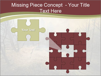 Beautiful Wlderness PowerPoint Templates - Slide 45