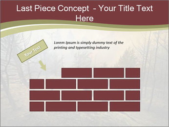 Beautiful Wlderness PowerPoint Templates - Slide 46
