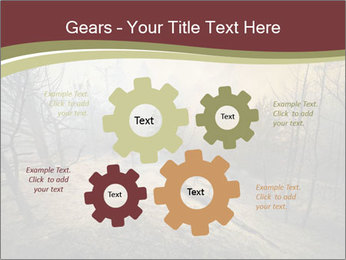 Beautiful Wlderness PowerPoint Templates - Slide 47