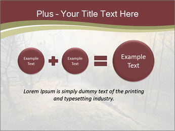 Beautiful Wlderness PowerPoint Templates - Slide 75