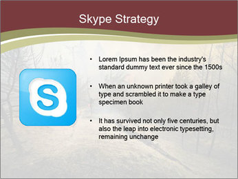 Beautiful Wlderness PowerPoint Templates - Slide 8