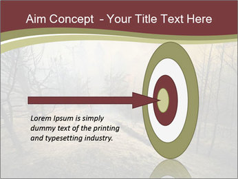 Beautiful Wlderness PowerPoint Templates - Slide 83