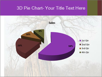 Huge Baobab PowerPoint Templates - Slide 35