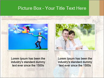 Passionate Love Couple PowerPoint Template - Slide 18