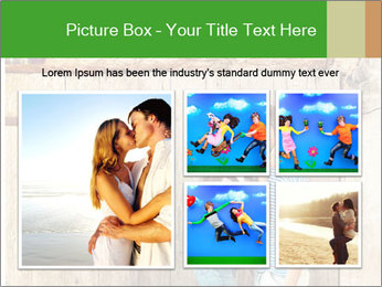 Passionate Love Couple PowerPoint Template - Slide 19