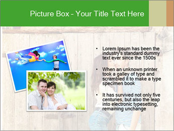 Passionate Love Couple PowerPoint Template - Slide 20