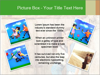 Passionate Love Couple PowerPoint Template - Slide 24