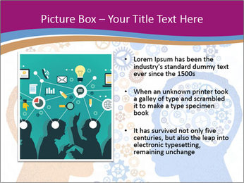 Creative Brainstorm PowerPoint Templates - Slide 13