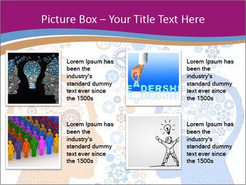 Creative Brainstorm PowerPoint Templates - Slide 14