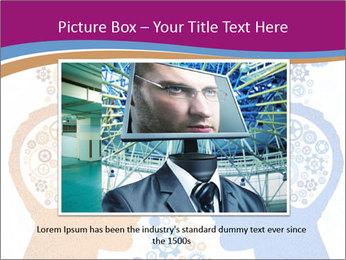 Creative Brainstorm PowerPoint Templates - Slide 15