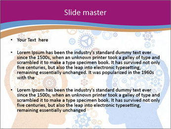 Creative Brainstorm PowerPoint Templates - Slide 2
