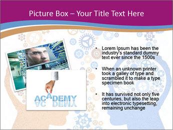Creative Brainstorm PowerPoint Templates - Slide 20