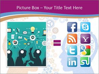 Creative Brainstorm PowerPoint Templates - Slide 21