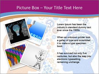 Creative Brainstorm PowerPoint Templates - Slide 23