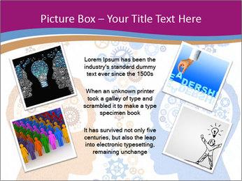 Creative Brainstorm PowerPoint Templates - Slide 24