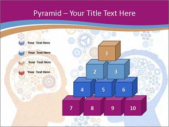 Creative Brainstorm PowerPoint Templates - Slide 31