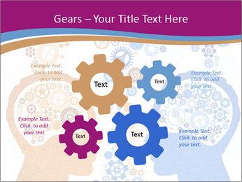 Creative Brainstorm PowerPoint Templates - Slide 47