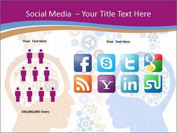 Creative Brainstorm PowerPoint Templates - Slide 5