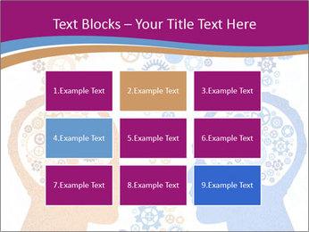 Creative Brainstorm PowerPoint Templates - Slide 68
