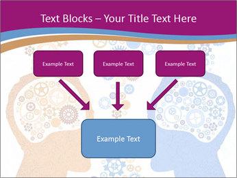 Creative Brainstorm PowerPoint Templates - Slide 70