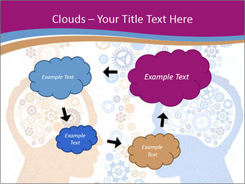 Creative Brainstorm PowerPoint Templates - Slide 72