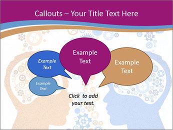 Creative Brainstorm PowerPoint Templates - Slide 73