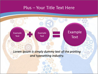 Creative Brainstorm PowerPoint Templates - Slide 75