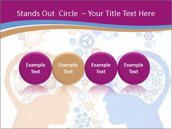 Creative Brainstorm PowerPoint Templates - Slide 76