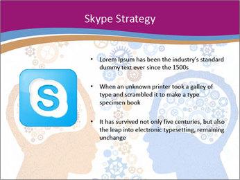 Creative Brainstorm PowerPoint Templates - Slide 8