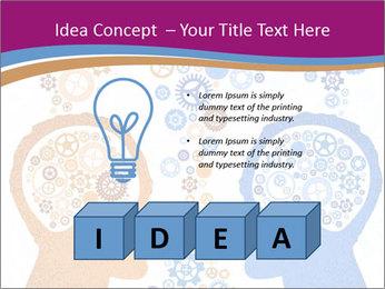 Creative Brainstorm PowerPoint Templates - Slide 80