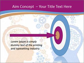 Creative Brainstorm PowerPoint Templates - Slide 83