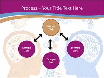 Creative Brainstorm PowerPoint Templates - Slide 91