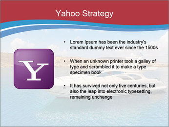 VIP Yacht PowerPoint Template - Slide 11