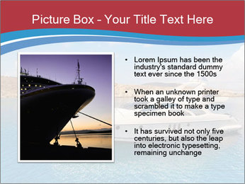 VIP Yacht PowerPoint Templates - Slide 13