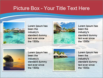 VIP Yacht PowerPoint Templates - Slide 14