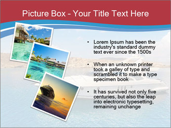 VIP Yacht PowerPoint Template - Slide 17